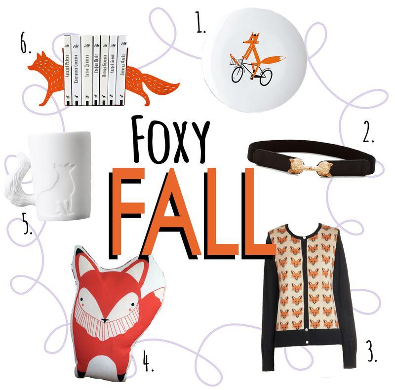 FoxyFallPost